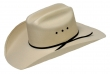 Canvas Western Hat