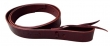 Western Leather Latigo Stap, tie strap